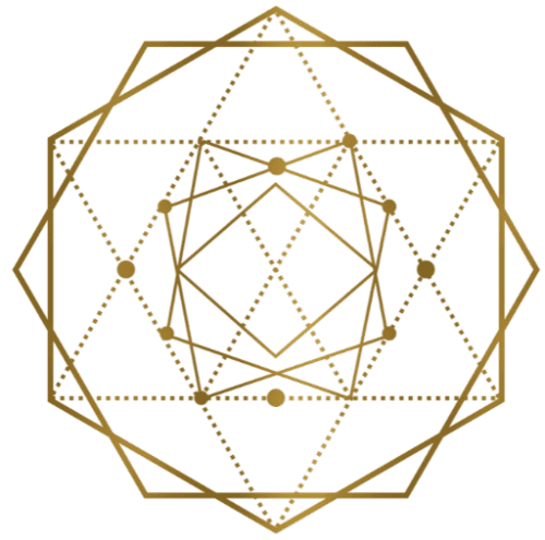 Hellig geometri tolkning
